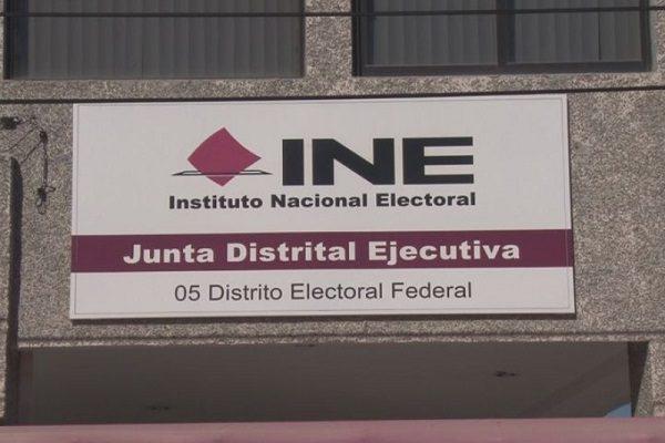 Actualiza INE el padrón electoral