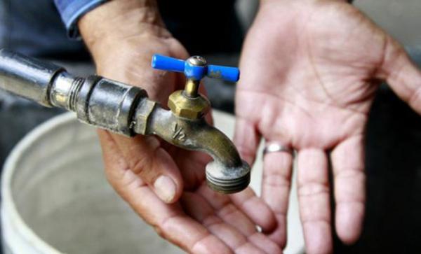 Falla eléctrica en planta potabilizada deja sin agua al sector norte