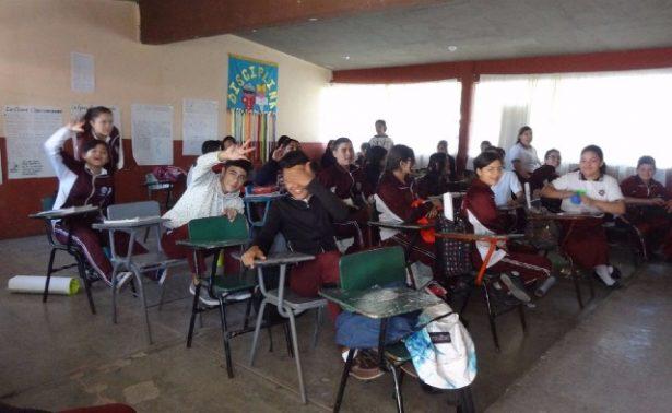 En siete municipios del Estado de Sinaloa no habrá clases