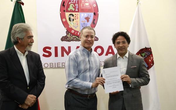 Sinaloa tiene nuevo secretario de Educación
