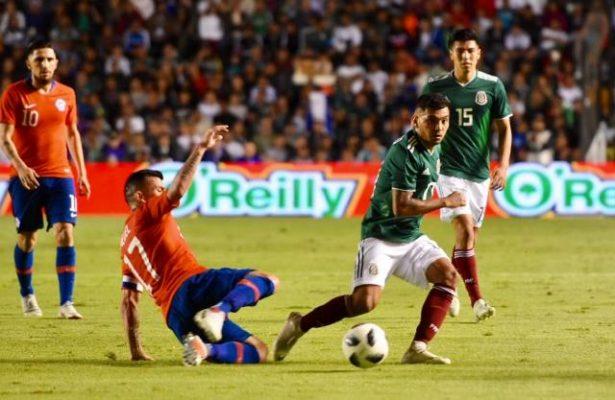 Más Chile a la herida