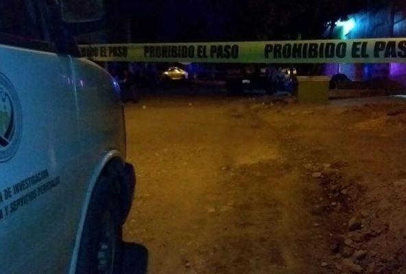 Un muerto y dos heridos en ataque a tiros