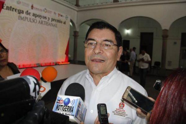 Reconoce Javier Lizárraga aumento de tarifa eléctrica