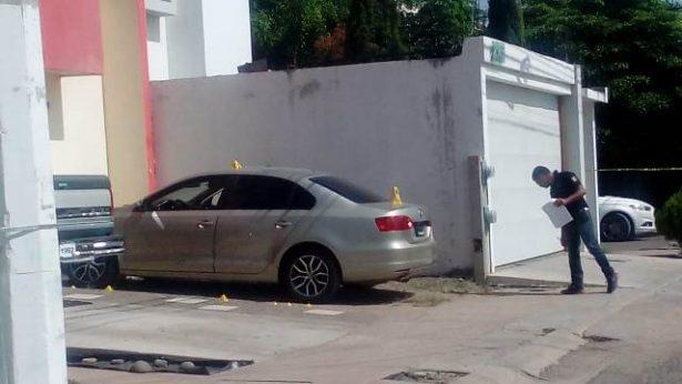 Vuelve a correr la sangre en Culiacán