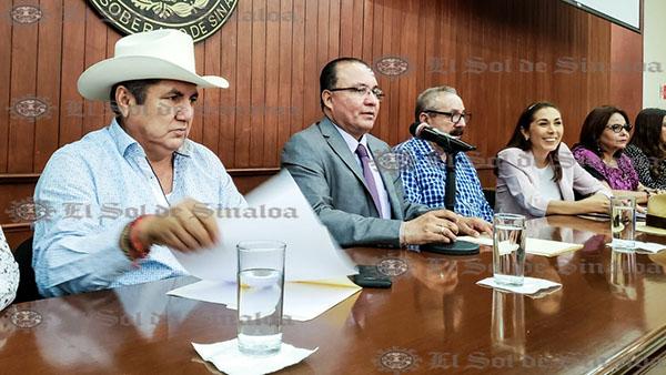 Pretenden fortalecer la actividad ganadera en Sinaloa