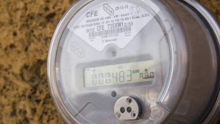 Demanda Fecanaco reducir costo de energía eléctrica