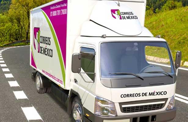 Correos de México suspende centro de distribución en Veracruz por Franklin