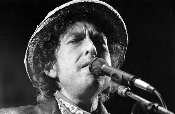 Acusan a Bob Dylan de plagio para su discurso del Nobel