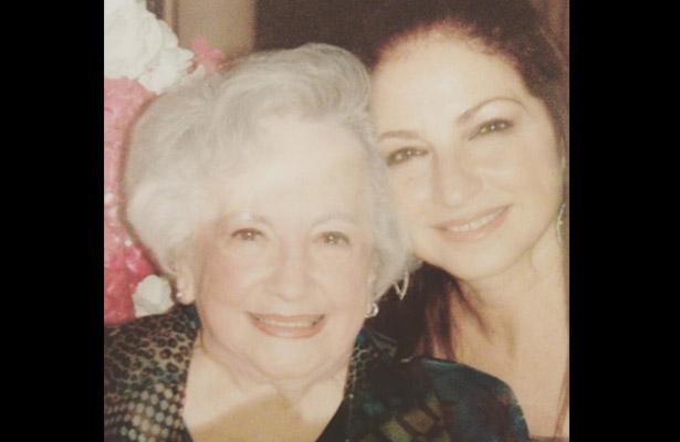 Fallece Gloria Fajardo, madre de la cantante Gloria Estefan