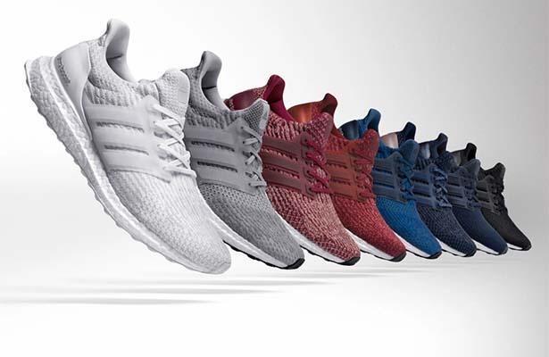 Los tenis, el calzado de moda diseñado para el futuro
