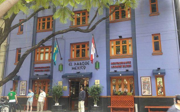 Continúa miedo por sismo: bajan 70% ventas de restaurantes en la Roma-Condesa