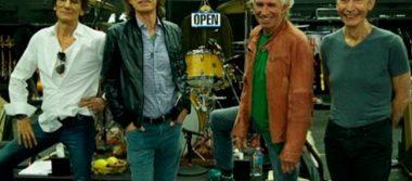 ¡Keith Richards revela que habrá nuevo disco de los Rolling Stones!