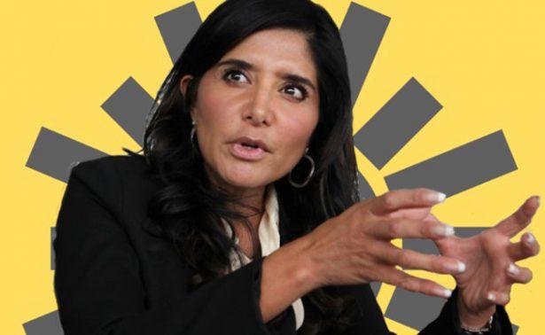 Alejandra Barrales omite en su 3de3 departamento de lujo en Miami