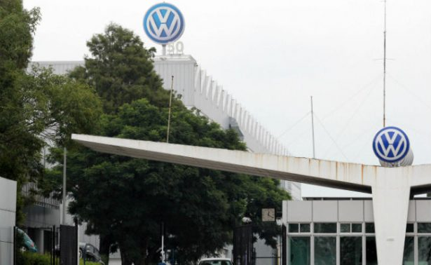 Canacintra Puebla prevé acuerdo entre empleados y sindicato de Volkswagen
