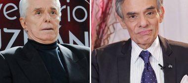 Enrique Guzmán ya se despidió de José José: no cree que se recupere