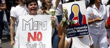 Violencia se dispara en Puebla