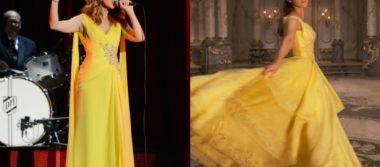 Celine Dion se une a las filas de La Bella y la Bestia