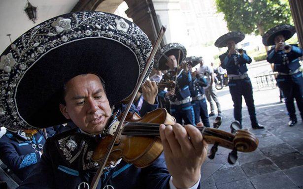 Música para gritar ¡Viva México!