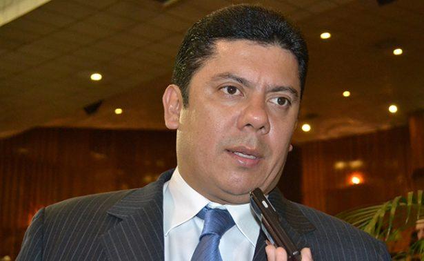 Dejará el panista Javier Bolaños la mesa directiva de la Cámara Baja