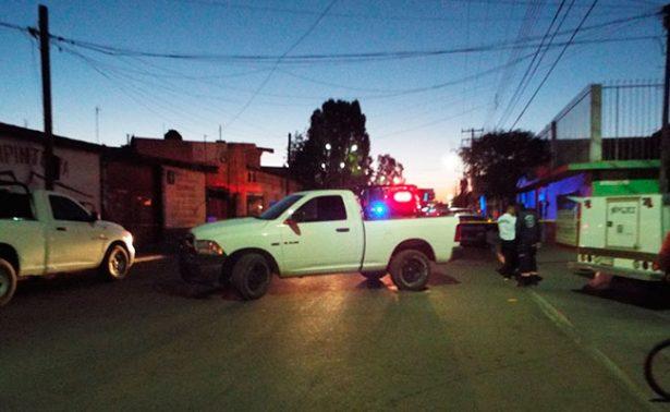 Asesinan en Zacatecas al sonidista del cantante El Buki