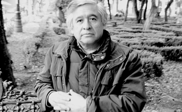 Conoce al cineasta mexicano Juan Antonio de la Riva
