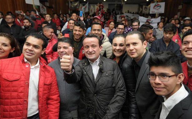 Colaboradores de Arriola denuncian robo del pasado 18 de enero