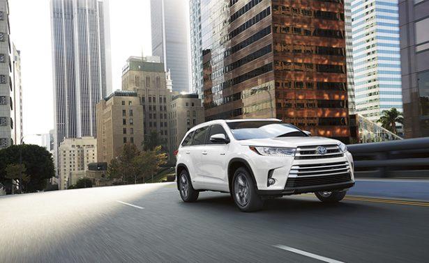 Toyota Highlander: Seguridad, confort y diversión en un solo vehículo