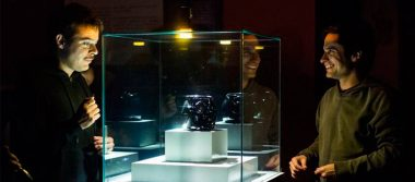 La cinta mexicana Museo competirá para ganar el Oso en Berlinale
