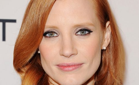 Jessica Chastain y Will Smith al jurado de Cannes