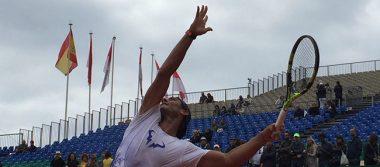 Vence Nadal a Ramos y logra su décimo título en Montecarlo