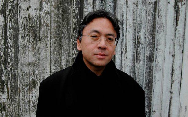 Británico Kazuo Ishiguro gana Nobel de Literatura 2017