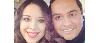 Fallecen familiares de Fernanda Castillo durante sismo
