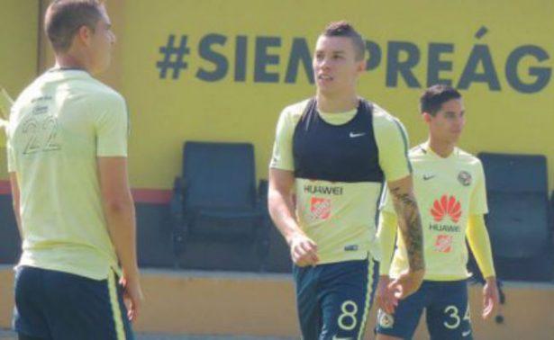Debut de Mateus Uribe con América tendrá que esperar