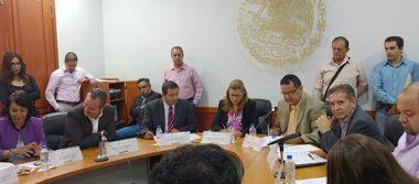 Aprueban cuatro juicios contra el exmagistrado Vega Pamanes