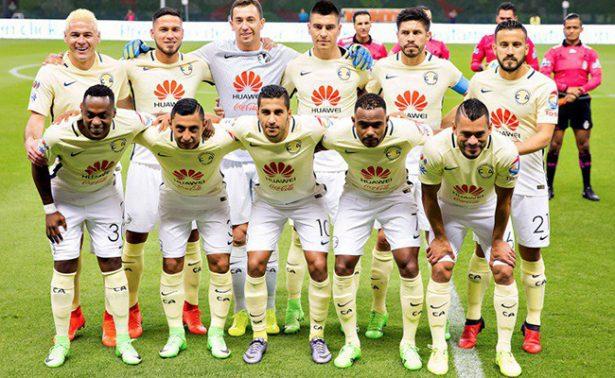 Reconoce América que ganarle a Chivas sería un nuevo inicio