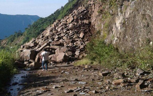 Etnia de los mam, aislada tras sismo en Chiapas