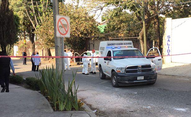 No fue atentado, fue intento de robo: alcalde Jiutepec