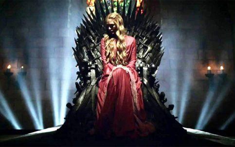 """Tú podrías ser el próximo en ocupar el Trono de Hierro de """"Game of Thrones"""""""