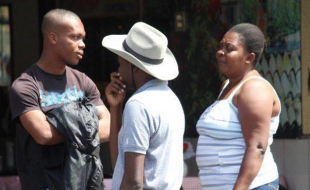 Asesora embajador de Haití a sus connacionales varados en Tijuana