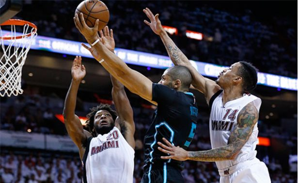 Nets, Heat y el Thunder jugarán en México para deleitar fans de la NBA