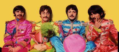"""Lanzan nueva edición de """"Sgt. Pepper's"""" de The Beatles por sus 50 años"""