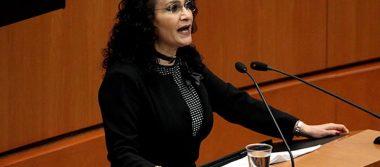 Alianza con el PAN va a  partir al PRD: Dolores Padierna