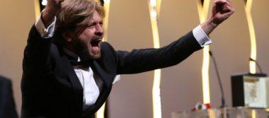 """The Square"" de Ruben Östlund, se lleva la Palma de Oro del 70 Festival de Cannes"