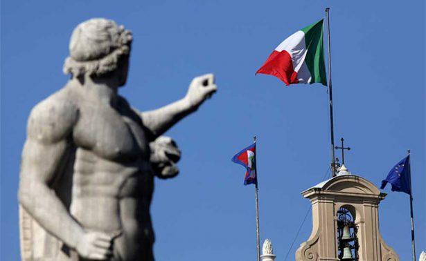 Italia registra este febrero el mayor nivel inflacionario en cuatro años