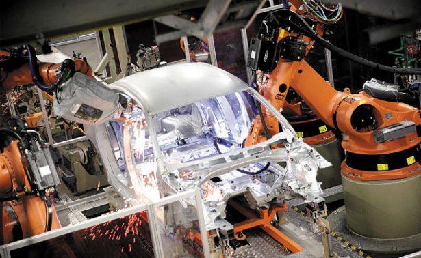 Cifras históricas en producción de autos en julio, exportación subió a 7.8%: AMIA