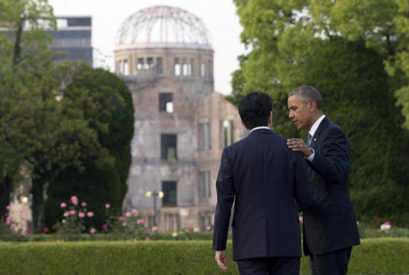 Museo de Hiroshima logra récord de asistencia tras visita de Obama