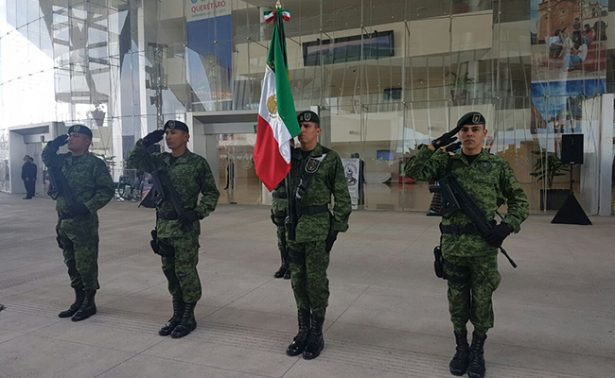 No permitiremos oportunismo político, responde Osorio Chong a AMLO