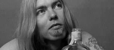 Murió Gregg Allman, astro del rock setentero