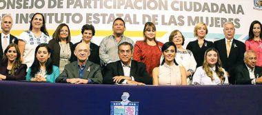 Asesorará ONU a Nuevo León contra violencia de género