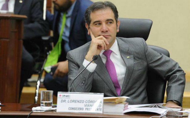 INE aplaza para el viernes discusión del voto de personas trans en elecciones de 2018